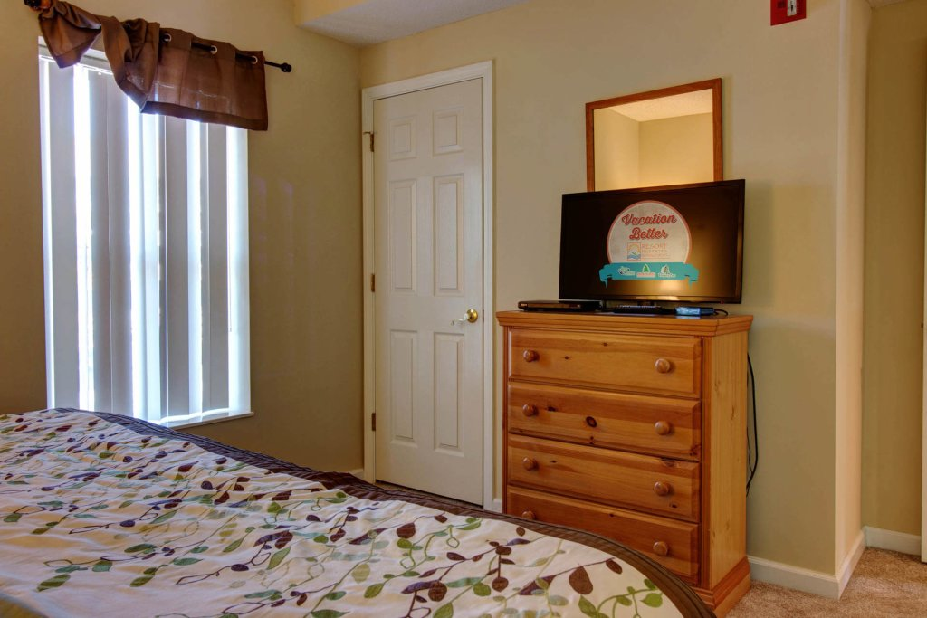 Photo of a Pigeon Forge Condo named Whispering Pines 423 - This is the twenty-sixth photo in the set.