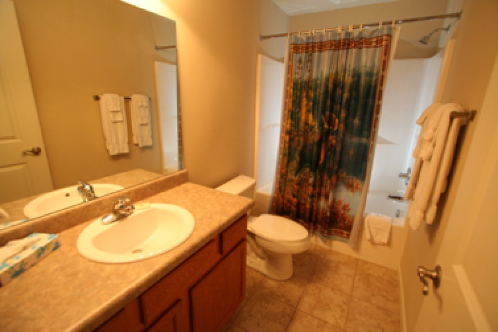 Photo of a Pigeon Forge Condo named Cedar Lodge 705 - This is the twentieth photo in the set.