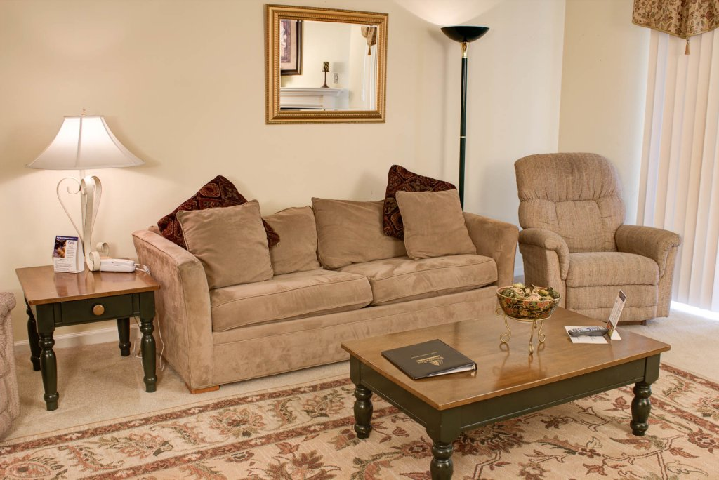 Photo of a Pigeon Forge Condo named Whispering Pines 422 - This is the twelfth photo in the set.