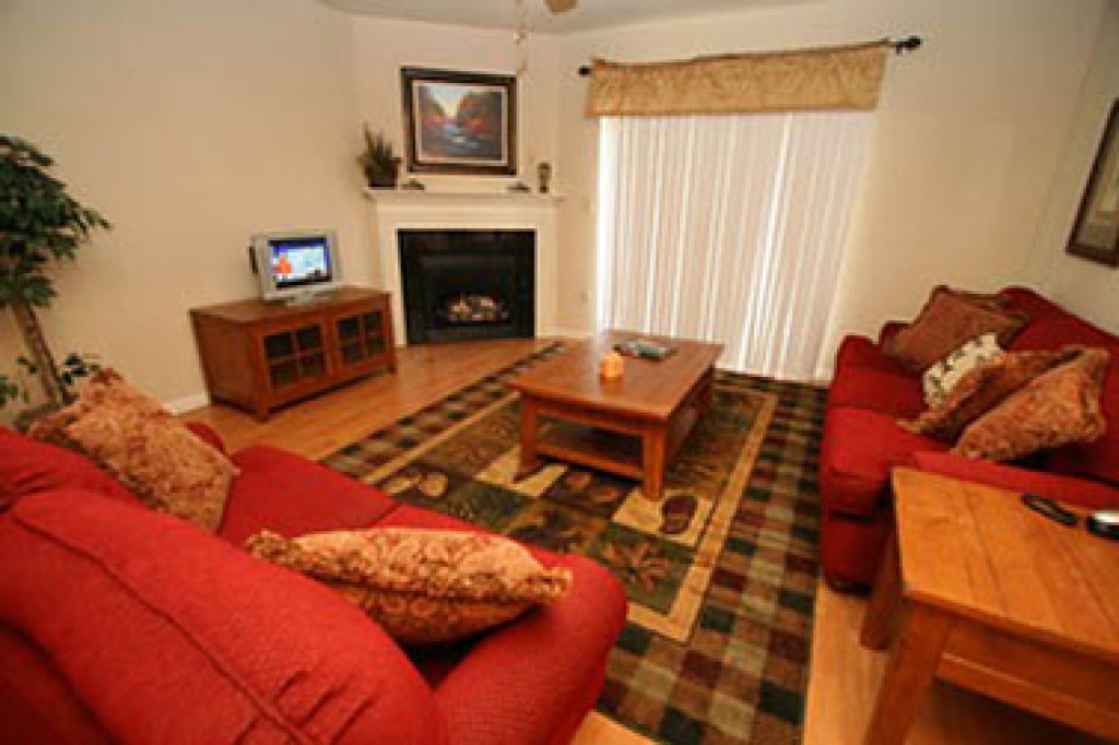 Photo of a Pigeon Forge Condo named Cedar Lodge 605 - This is the eighth photo in the set.