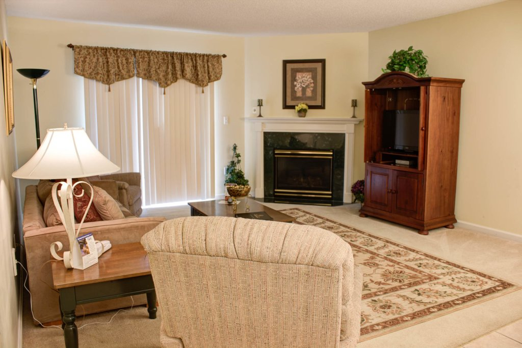 Photo of a Pigeon Forge Condo named Whispering Pines 422 - This is the thirteenth photo in the set.