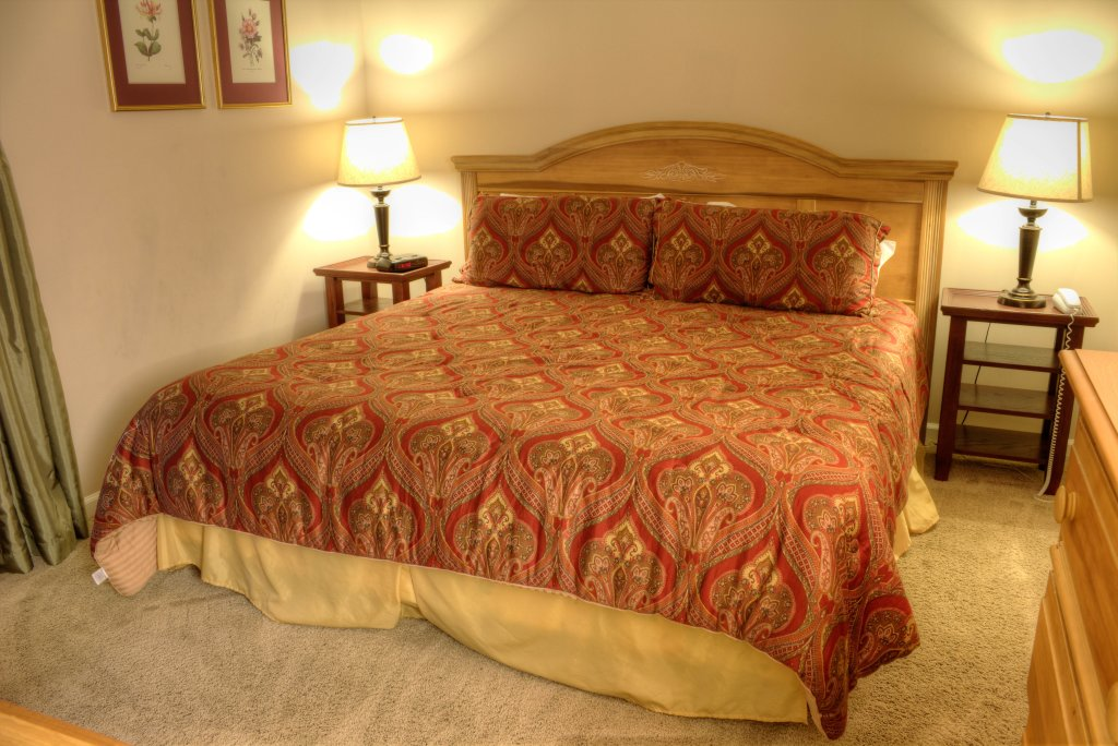 Photo of a Pigeon Forge Condo named Whispering Pines 313 - This is the twenty-eighth photo in the set.