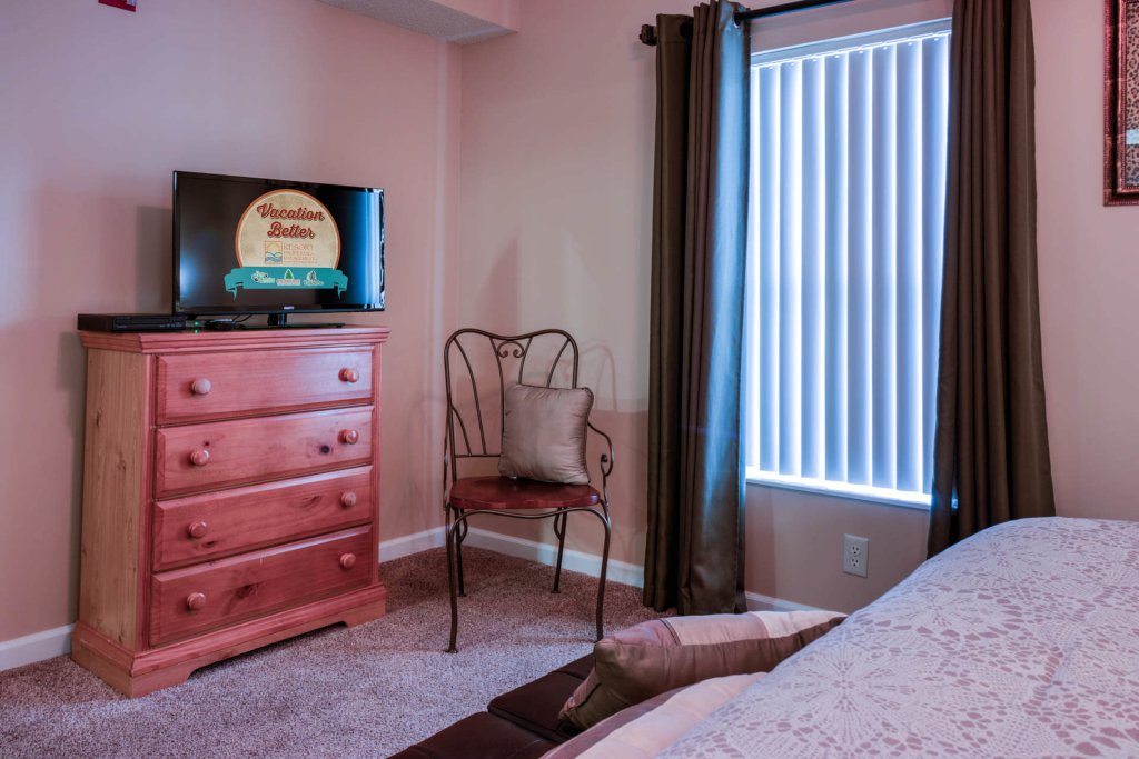 Photo of a Pigeon Forge Condo named Whispering Pines 224 - This is the twenty-eighth photo in the set.