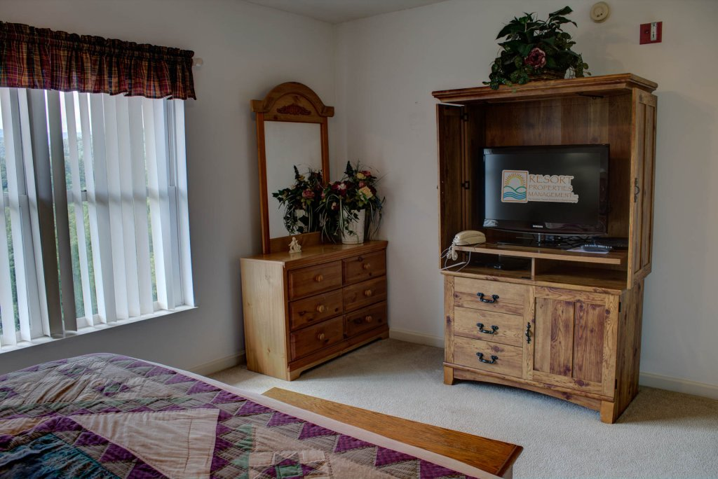 Photo of a Pigeon Forge Condo named Whispering Pines 452 - This is the twenty-first photo in the set.