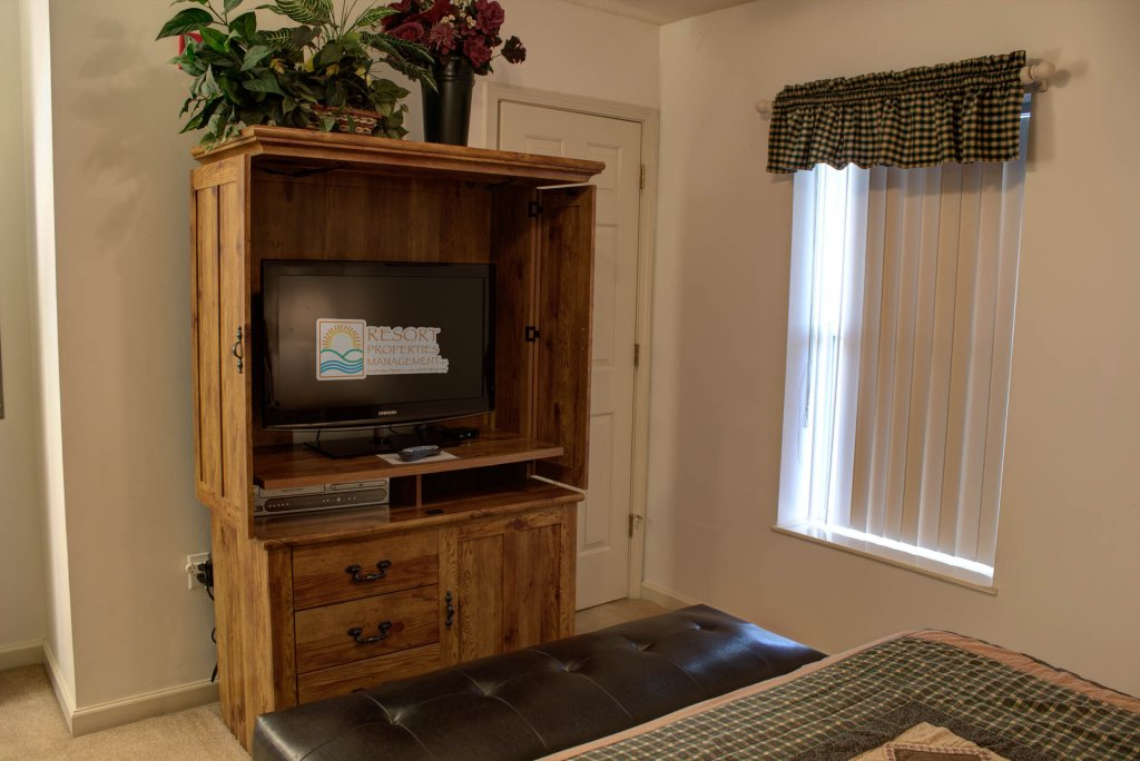 Photo of a Pigeon Forge Condo named Whispering Pines 452 - This is the twenty-second photo in the set.