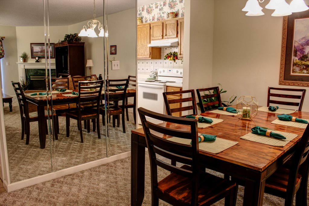 Photo of a Pigeon Forge Condo named Whispering Pines 324 - This is the eighteenth photo in the set.
