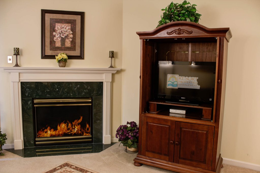 Photo of a Pigeon Forge Condo named Whispering Pines 422 - This is the fifteenth photo in the set.