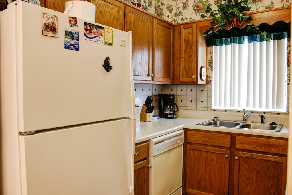 Photo of a Pigeon Forge Condo named Whispering Pines 324 - This is the twenty-first photo in the set.