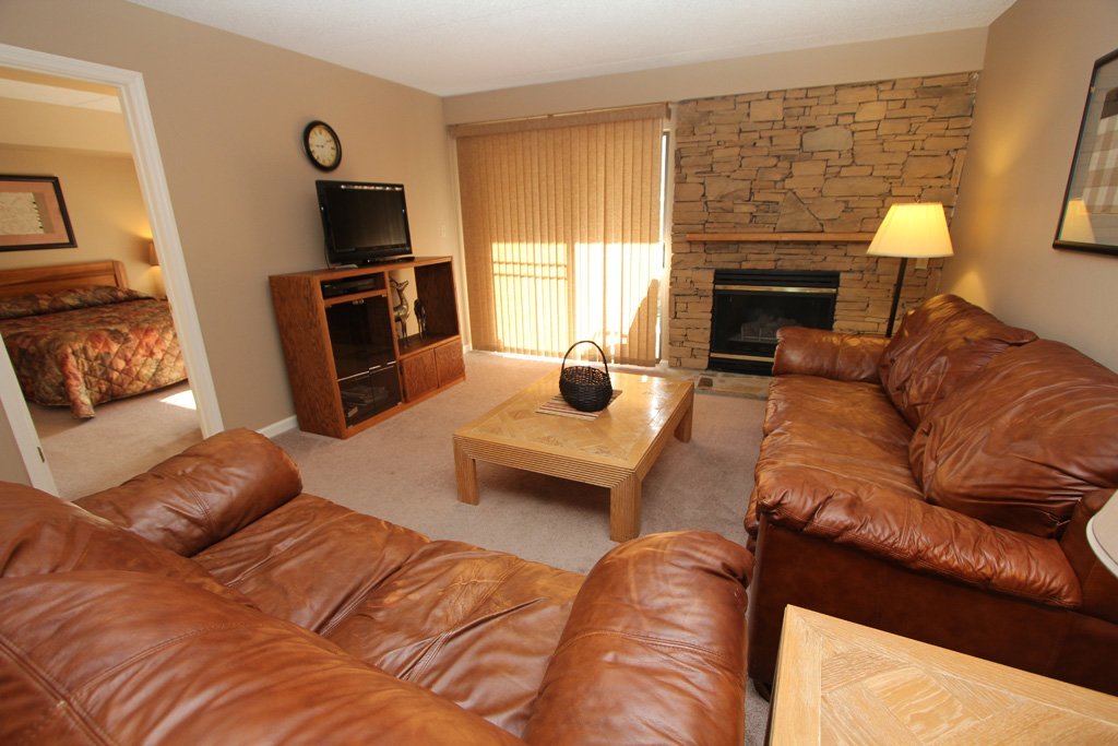 Photo of a Gatlinburg Condo named Level Three, Great River View - 306 - This is the first photo in the set.