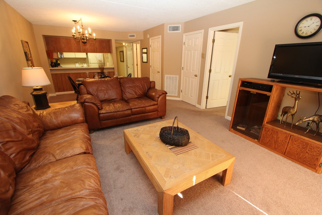 Photo of a Gatlinburg Condo named Level Three, Great River View - 306 - This is the third photo in the set.