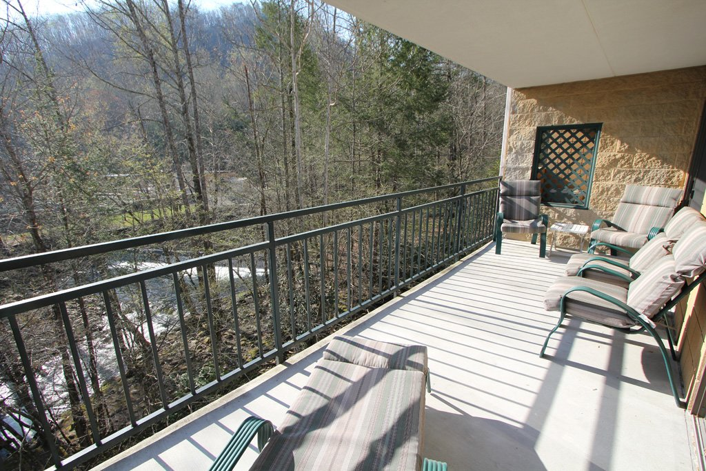 Photo of a Gatlinburg Condo named Level Three, Great River View - 306 - This is the sixth photo in the set.