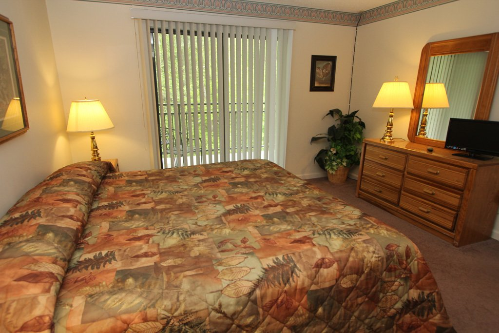 Photo of a Gatlinburg Condo named Level Four, Great River View - 408 - This is the eighth photo in the set.