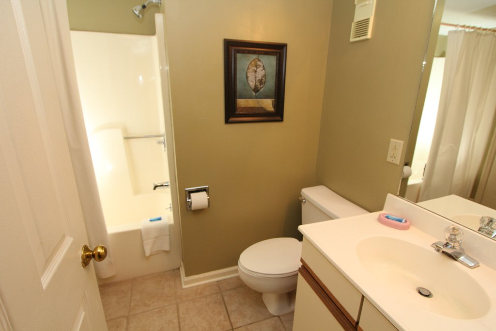 Photo of a Gatlinburg Condo named Level Four, Great River View - 408 - This is the twelfth photo in the set.