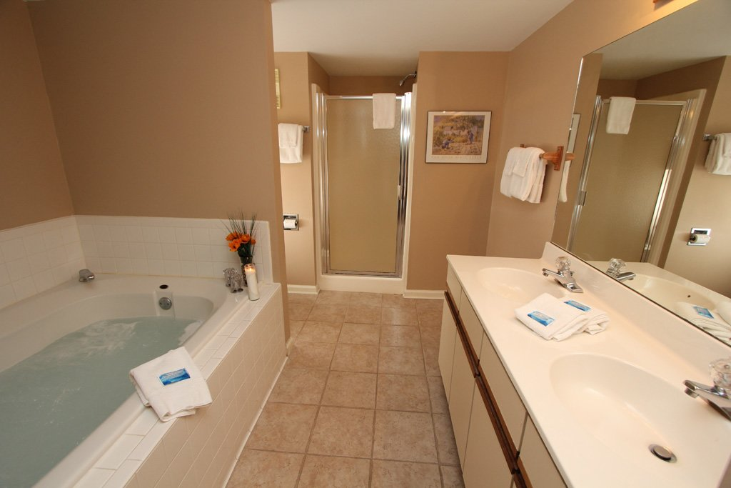Photo of a Gatlinburg Condo named Level Four, Great River View - 408 - This is the tenth photo in the set.