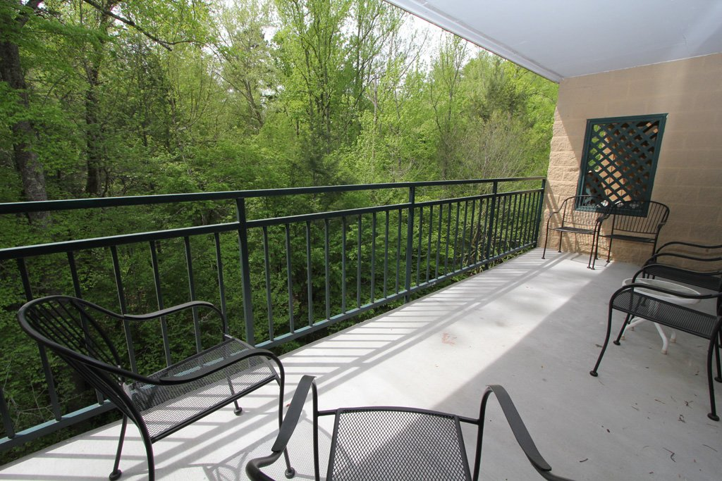 Photo of a Gatlinburg Condo named Level Four, Great River View - 408 - This is the sixteenth photo in the set.