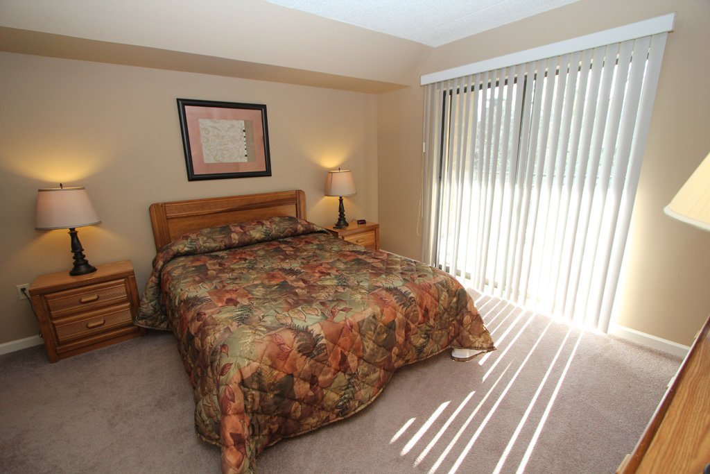 Photo of a Gatlinburg Condo named Level Three, Great River View - 306 - This is the eighth photo in the set.