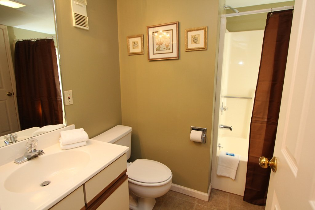 Photo of a Gatlinburg Condo named Level Two, Great River View - 206 - This is the eleventh photo in the set.
