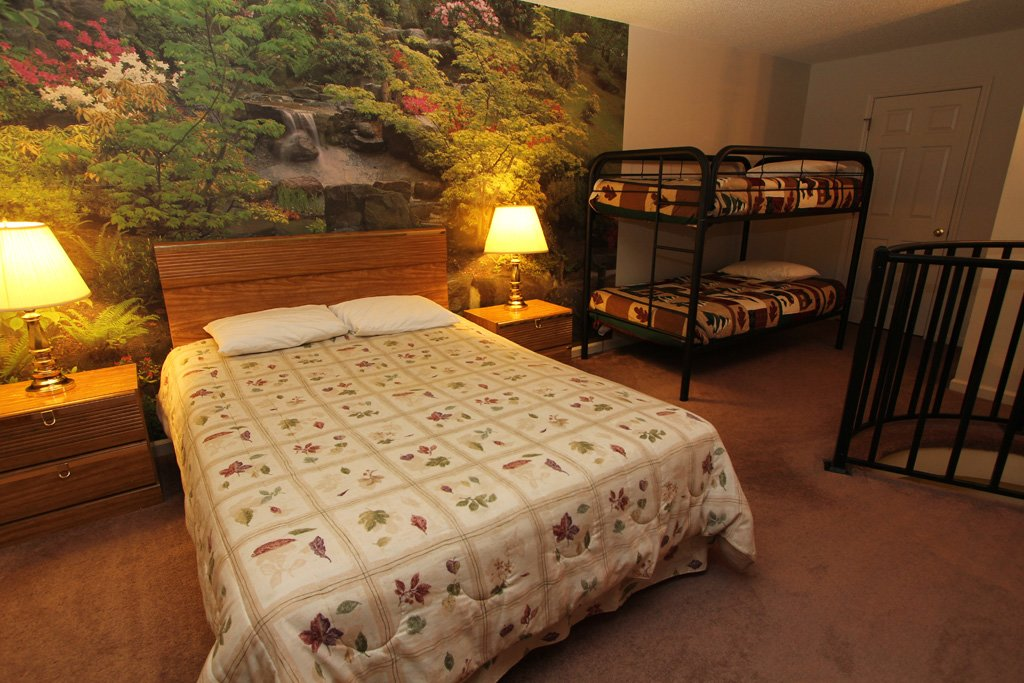 Photo of a Gatlinburg Condo named Level Four, Great River View - 408 - This is the thirteenth photo in the set.