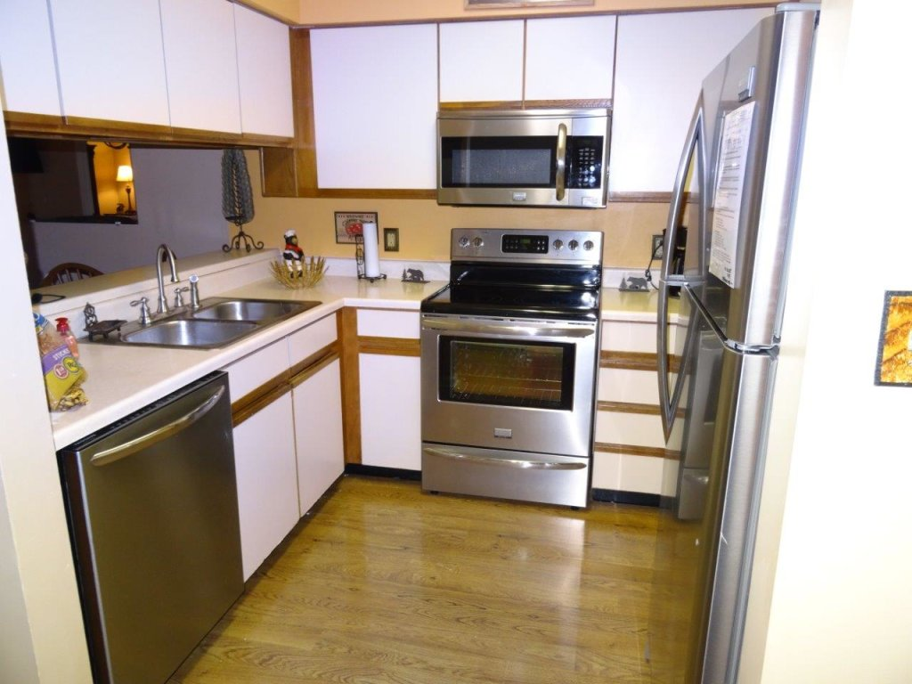 Photo of a Gatlinburg Condo named Level Four, Great River View - 404 - This is the third photo in the set.