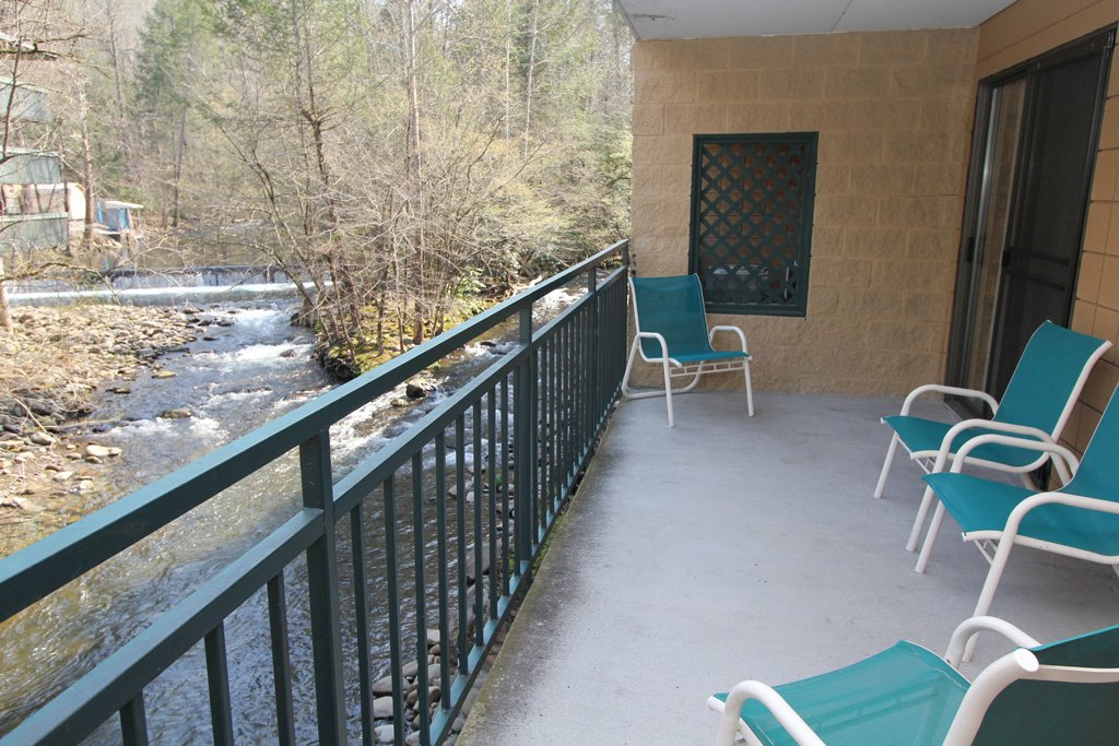 Photo of a Gatlinburg Condo named Level One, Great River View - 102 - This is the twelfth photo in the set.