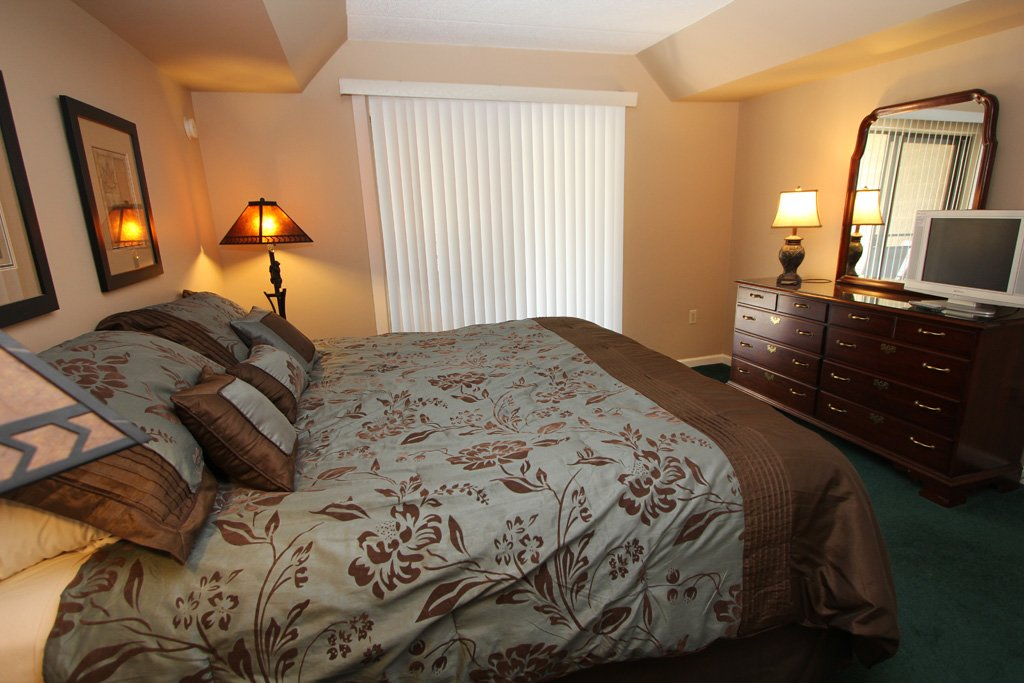 Photo of a Gatlinburg Condo named Level Three, Great River View - 310 - This is the seventh photo in the set.