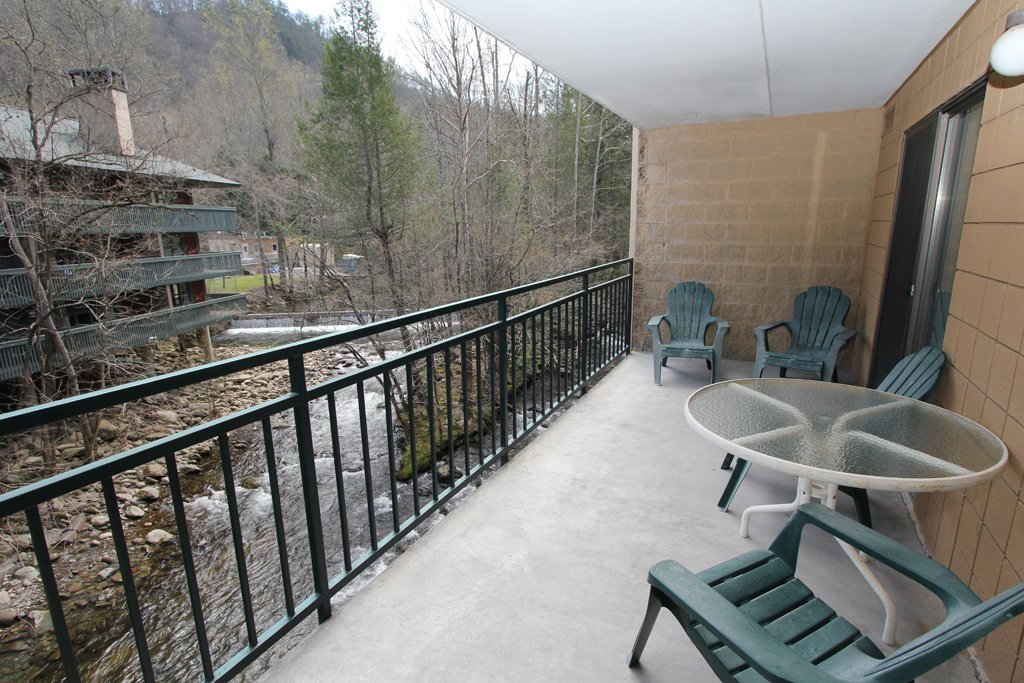 Photo of a Gatlinburg Condo named Level Two, Great River View - 206 - This is the thirteenth photo in the set.