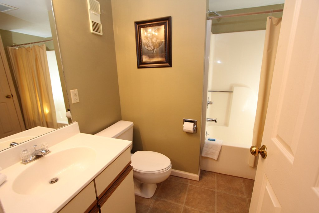 Photo of a Gatlinburg Condo named Level Three, Great River View - 307 - This is the ninth photo in the set.