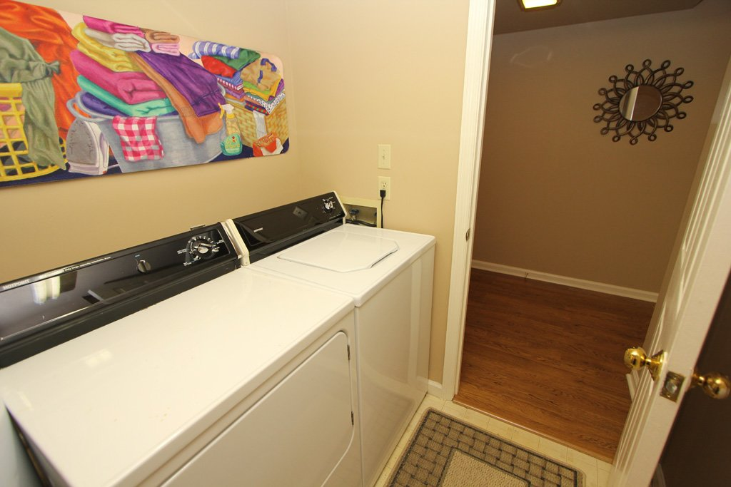 Photo of a Gatlinburg Condo named Level Two, Great River View - 202 - This is the eleventh photo in the set.