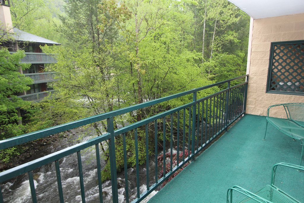 Photo of a Gatlinburg Condo named Level Two, Great River View - 204 - This is the twelfth photo in the set.