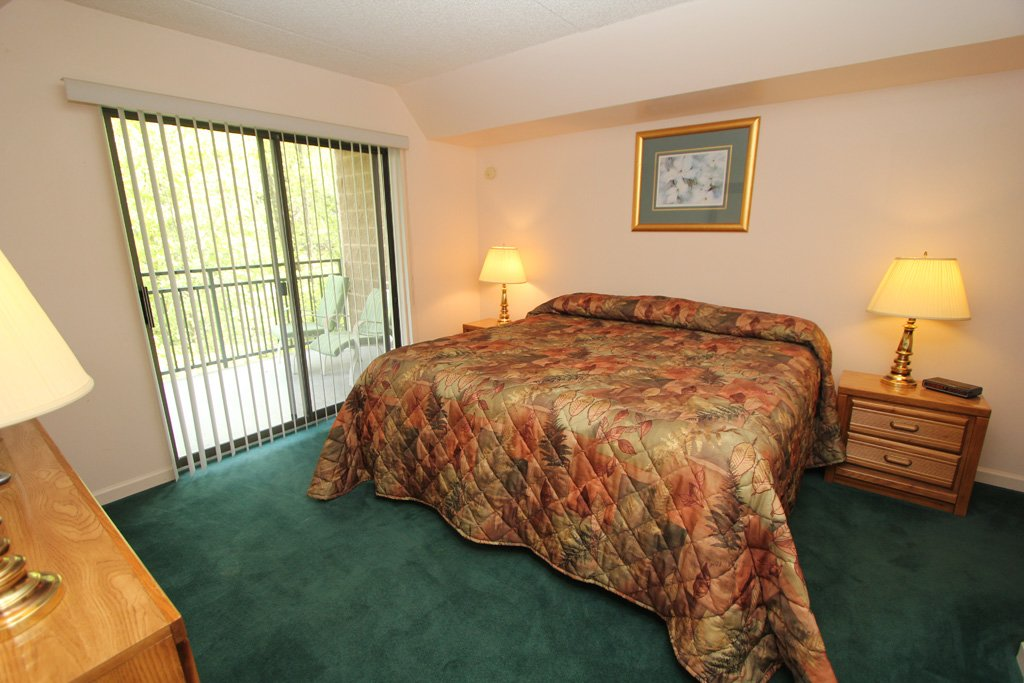 Photo of a Gatlinburg Condo named Level Three, Great River View - 307 - This is the fifth photo in the set.