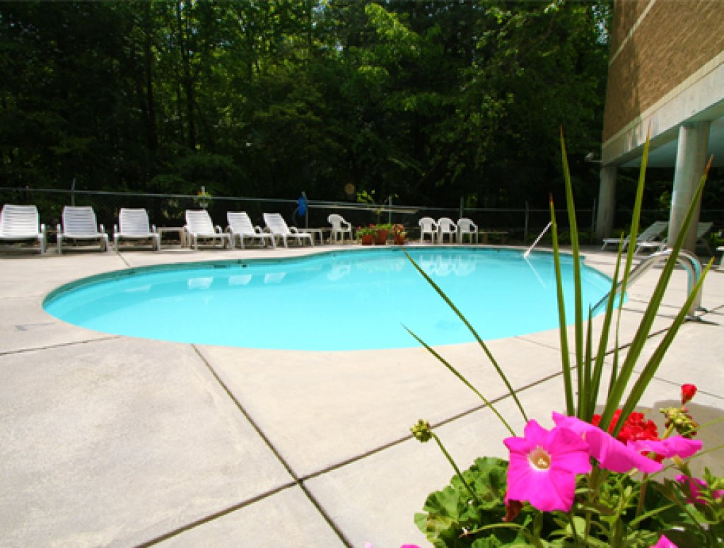 Photo of a Gatlinburg Condo named Level Two, Great River View - 202 - This is the fourteenth photo in the set.