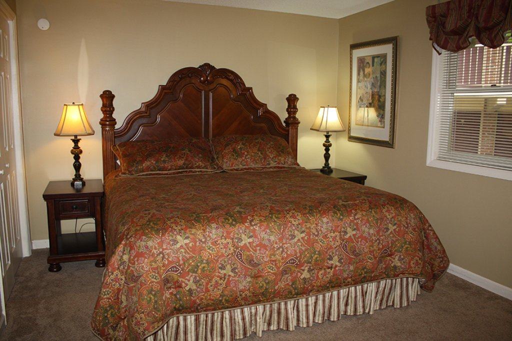Photo of a Gatlinburg Condo named Level Four, Great River View - 411 - This is the sixth photo in the set.