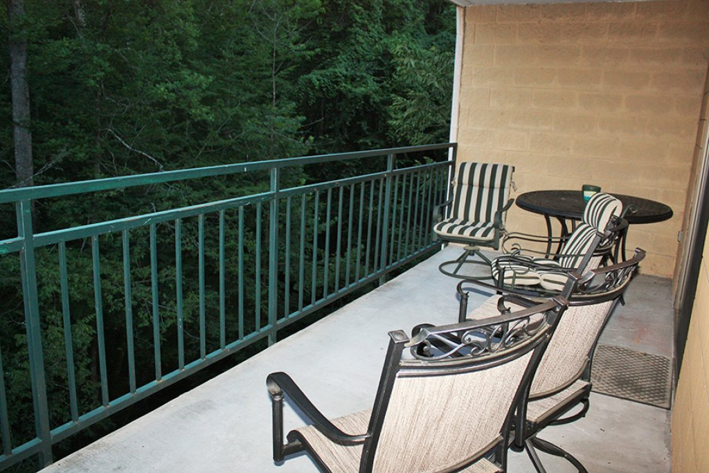 Photo of a Gatlinburg Condo named Level Four, Great River View - 411 - This is the tenth photo in the set.