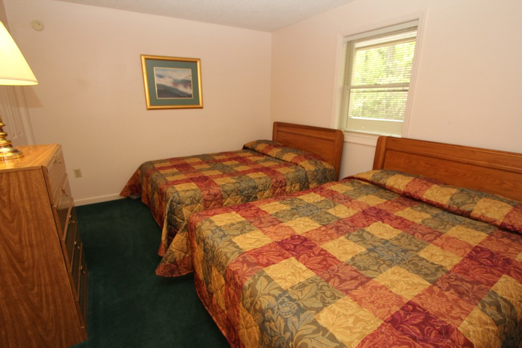 Photo of a Gatlinburg Condo named Level Three, Great River View - 307 - This is the tenth photo in the set.