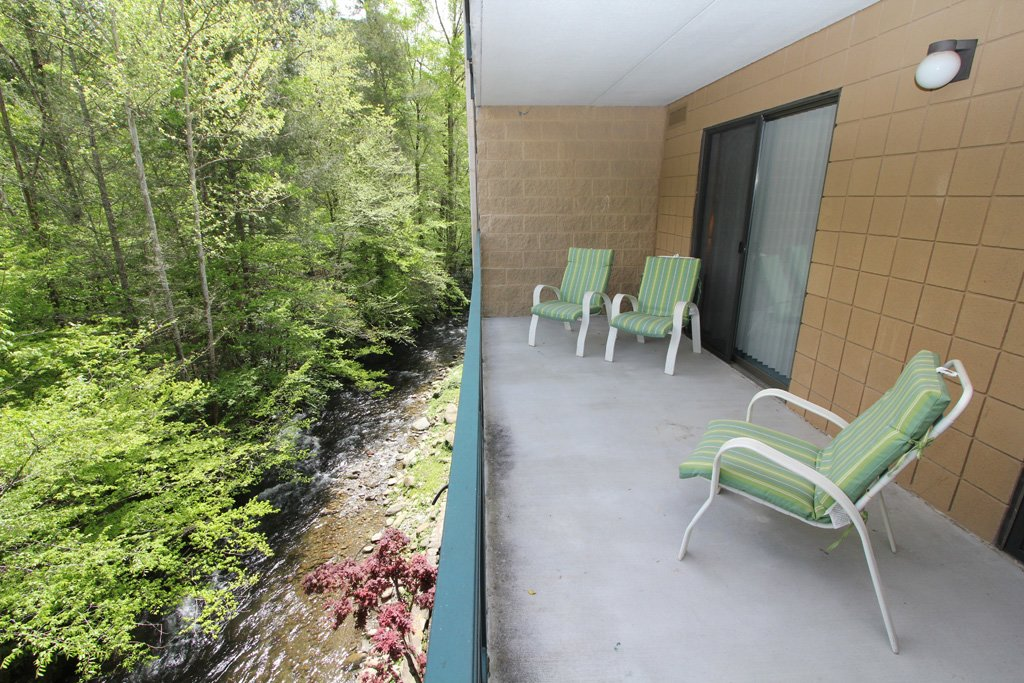 Photo of a Gatlinburg Condo named Level Three, Great River View - 307 - This is the thirteenth photo in the set.