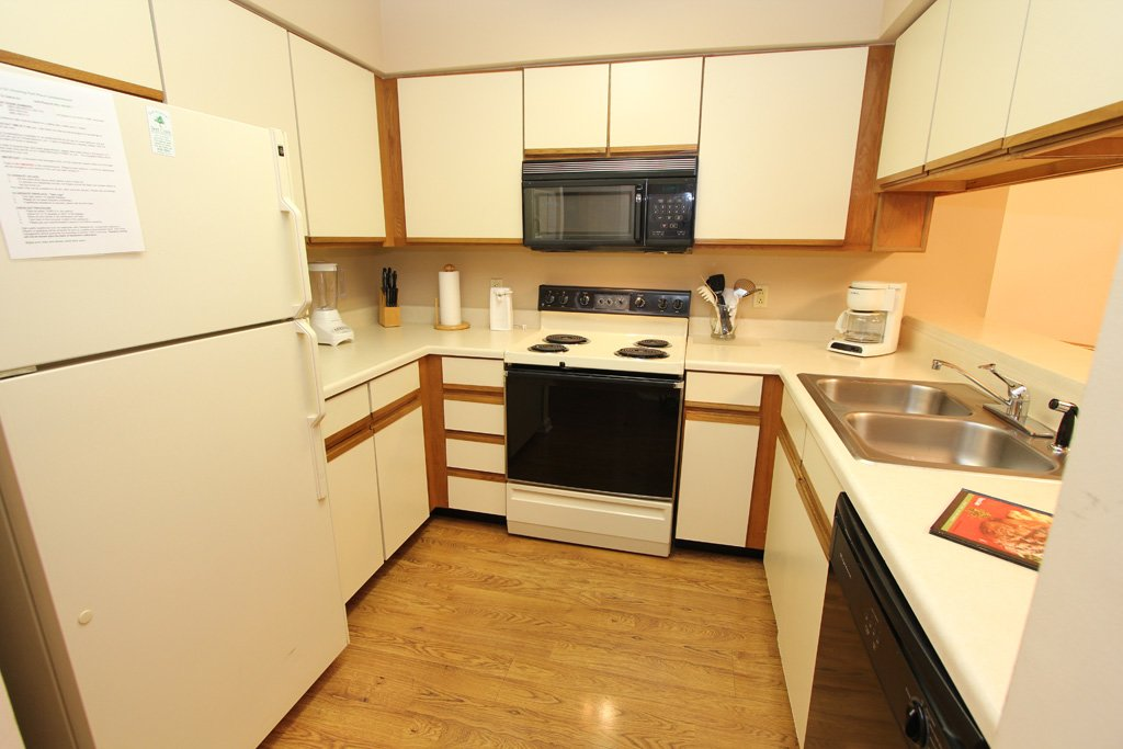 Photo of a Gatlinburg Condo named Level Four, Great River View - 403 - This is the fifth photo in the set.