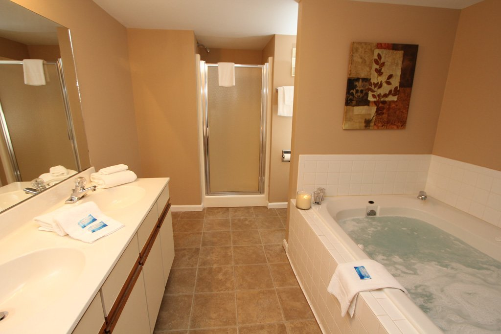 Photo of a Gatlinburg Condo named Level Four, Great River View - 403 - This is the eighth photo in the set.