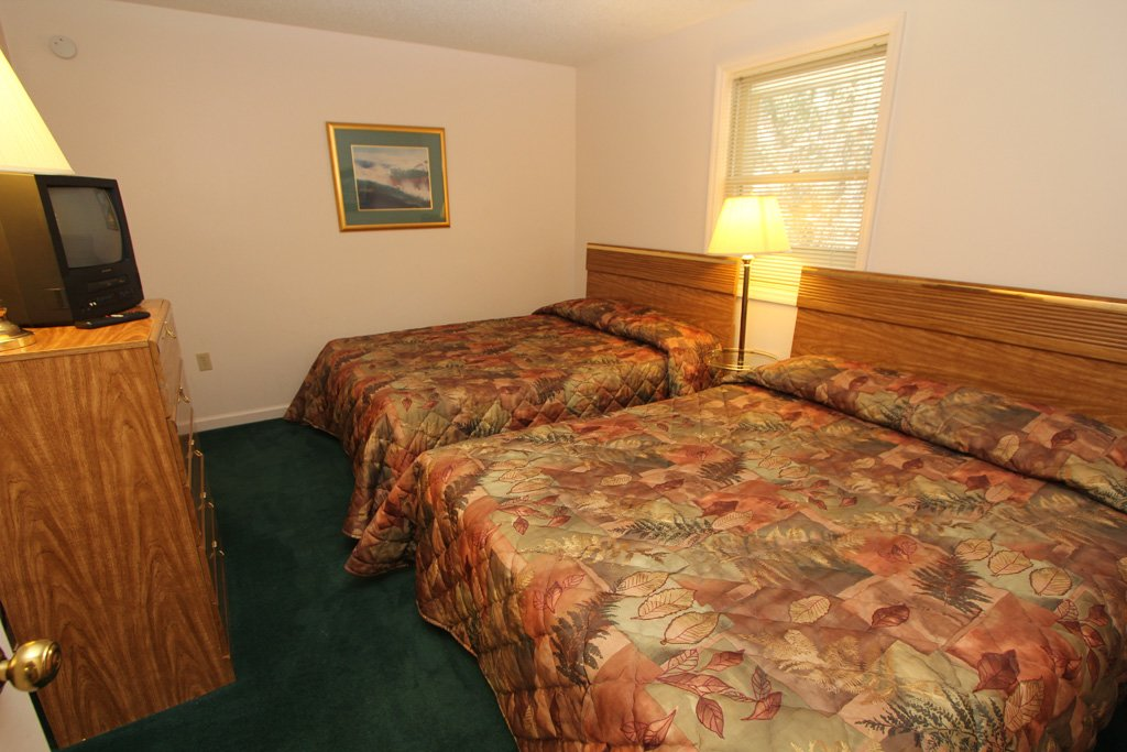 Photo of a Gatlinburg Condo named Level Four, Great River View - 403 - This is the ninth photo in the set.