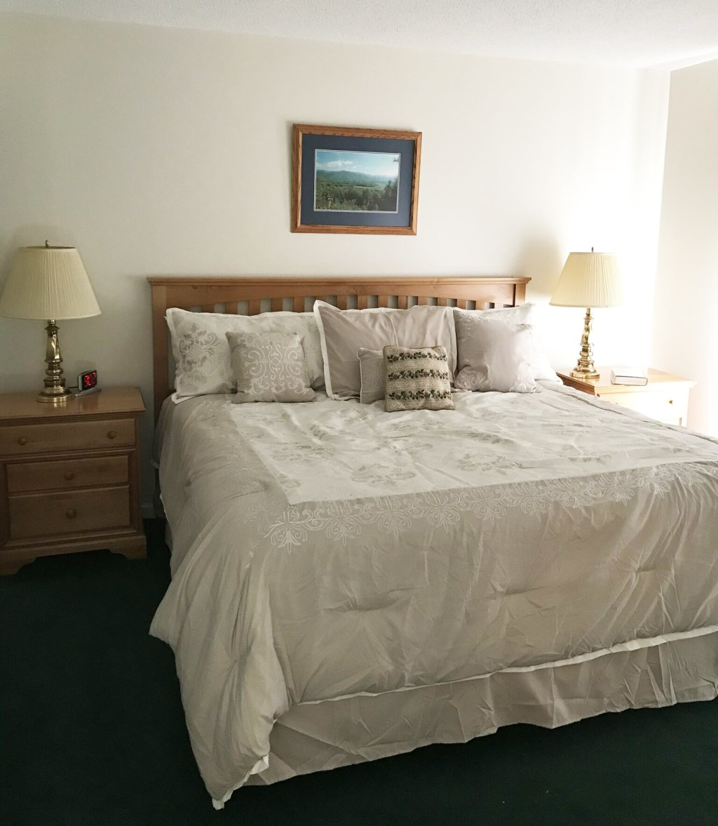 Photo of a Gatlinburg Condo named Level Four, Great River View - 402 - This is the fifth photo in the set.