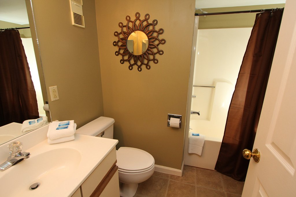 Photo of a Gatlinburg Condo named Level Four, Great River View - 403 - This is the tenth photo in the set.