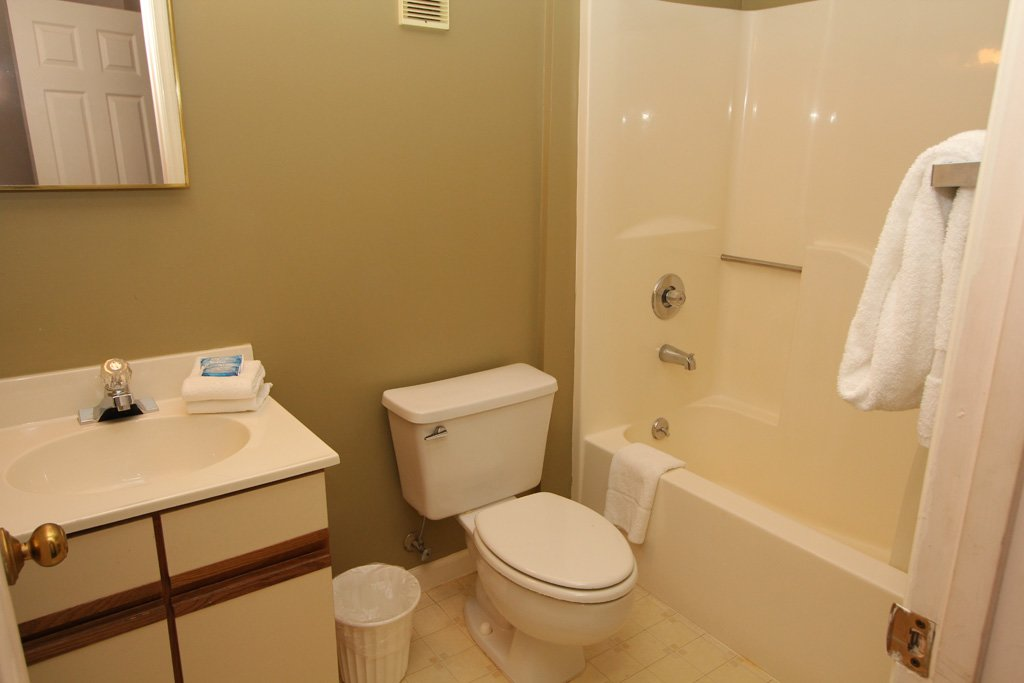Photo of a Gatlinburg Condo named Level Four, Great River View - 403 - This is the twelfth photo in the set.