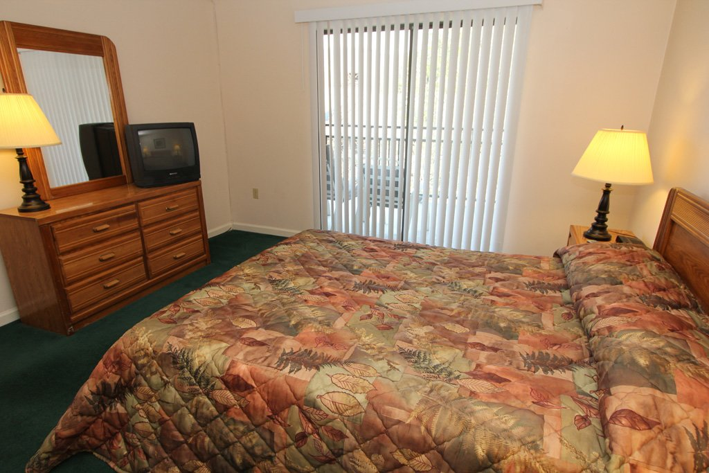 Photo of a Gatlinburg Condo named Level Four, Great River View - 405 - This is the seventh photo in the set.