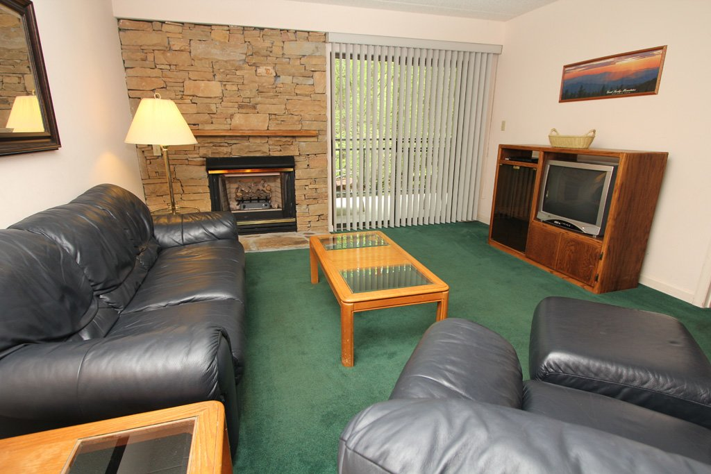 Photo of a Gatlinburg Condo named Level One, Great River View - 111 - This is the first photo in the set.