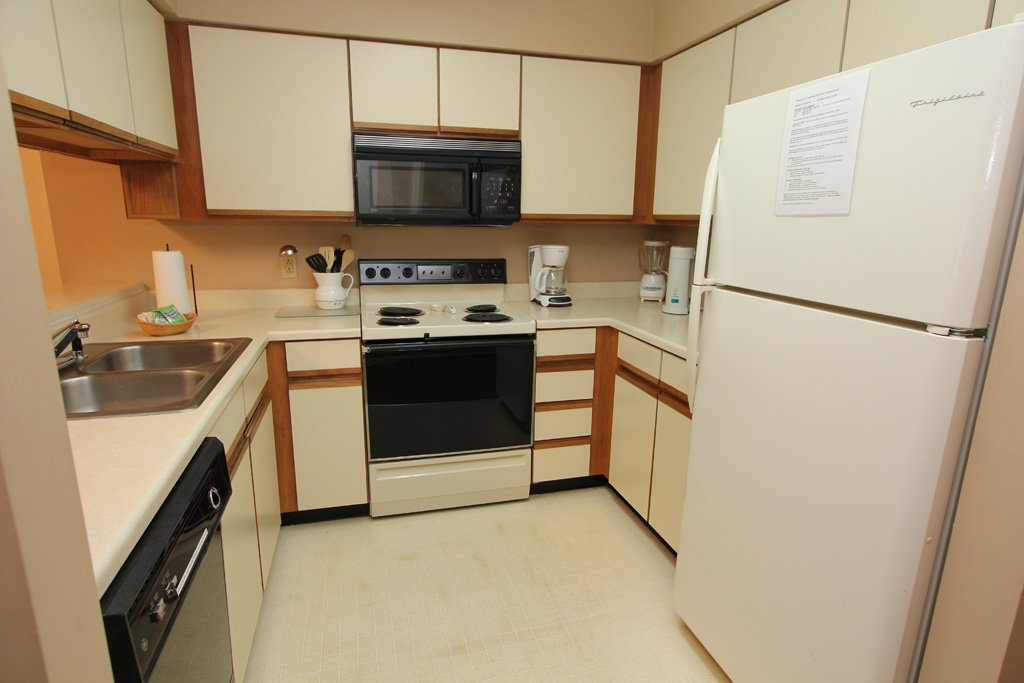 Photo of a Gatlinburg Condo named Level Four, Great River View - 402 - This is the fourth photo in the set.