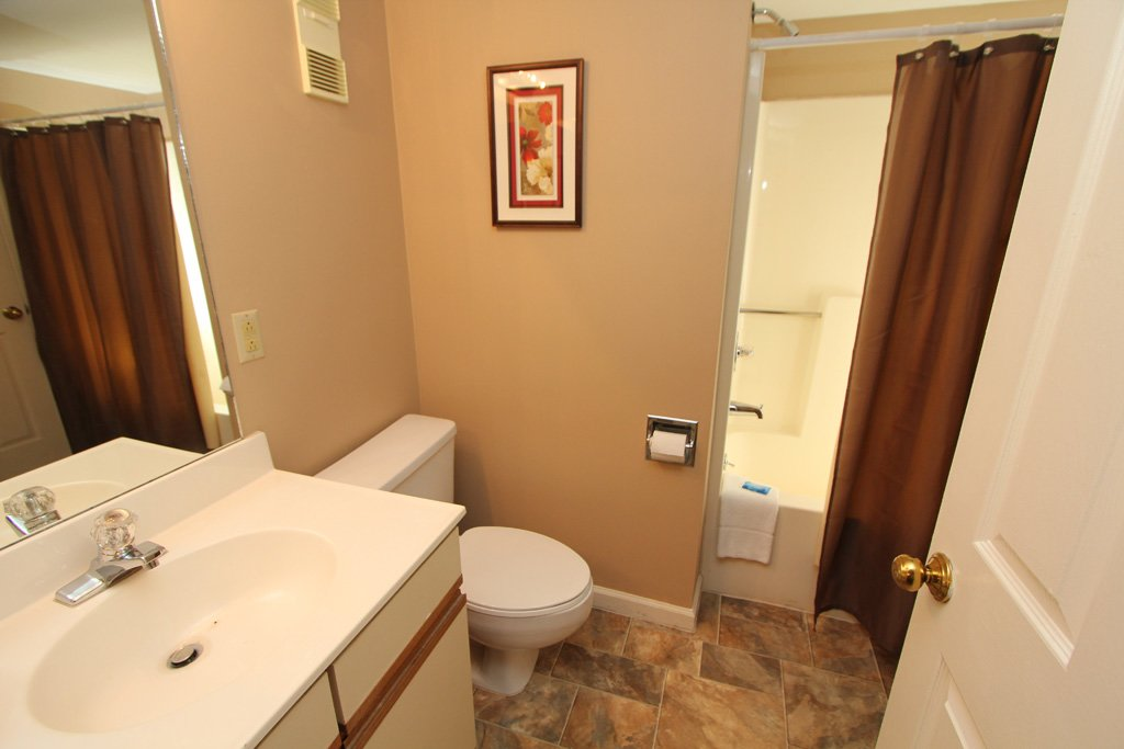 Photo of a Gatlinburg Condo named Level Four, Great River View - 405 - This is the eleventh photo in the set.