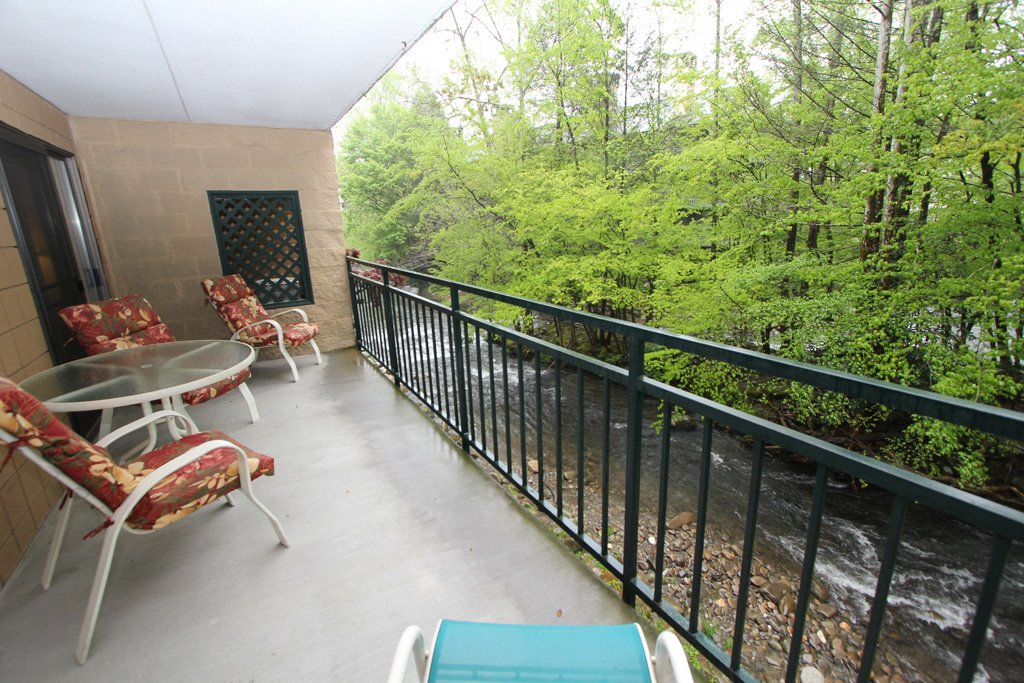 Photo of a Gatlinburg Condo named Level One, Great River View - 107 - This is the fourteenth photo in the set.