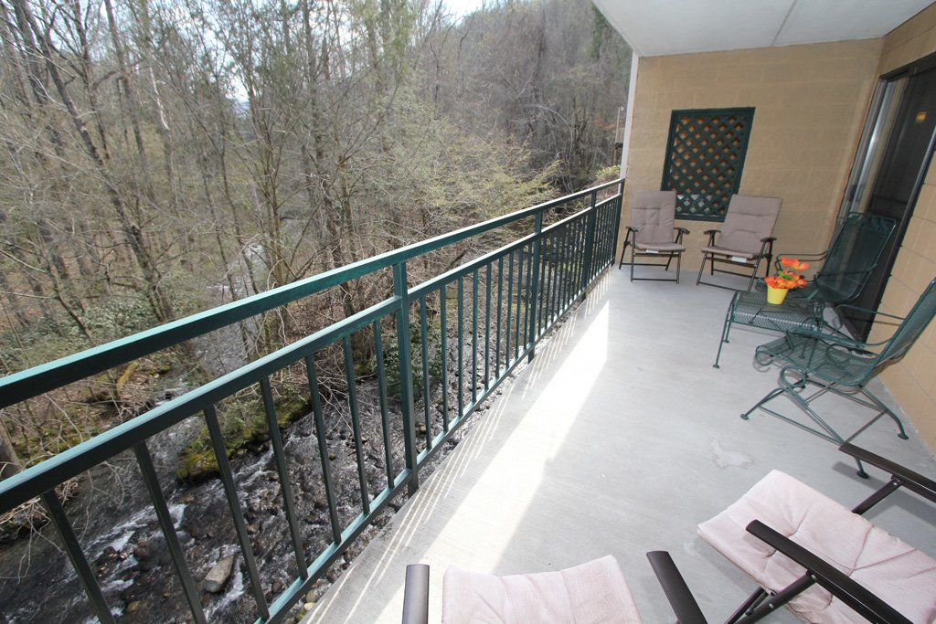 Photo of a Gatlinburg Condo named Level Three, Great River View - 308 - This is the sixth photo in the set.