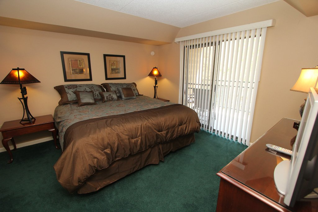Photo of a Gatlinburg Condo named Level Three, Great River View - 308 - This is the seventh photo in the set.