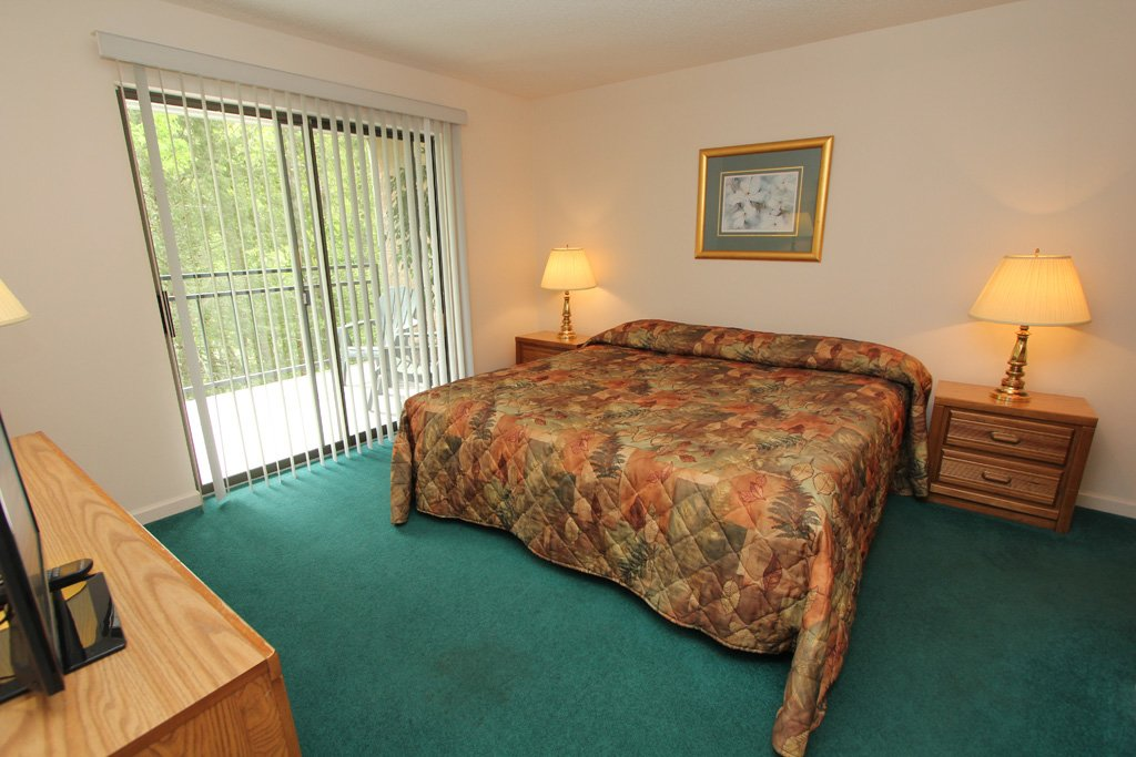 Photo of a Gatlinburg Condo named Level Four, Great River View - 407 - This is the seventh photo in the set.