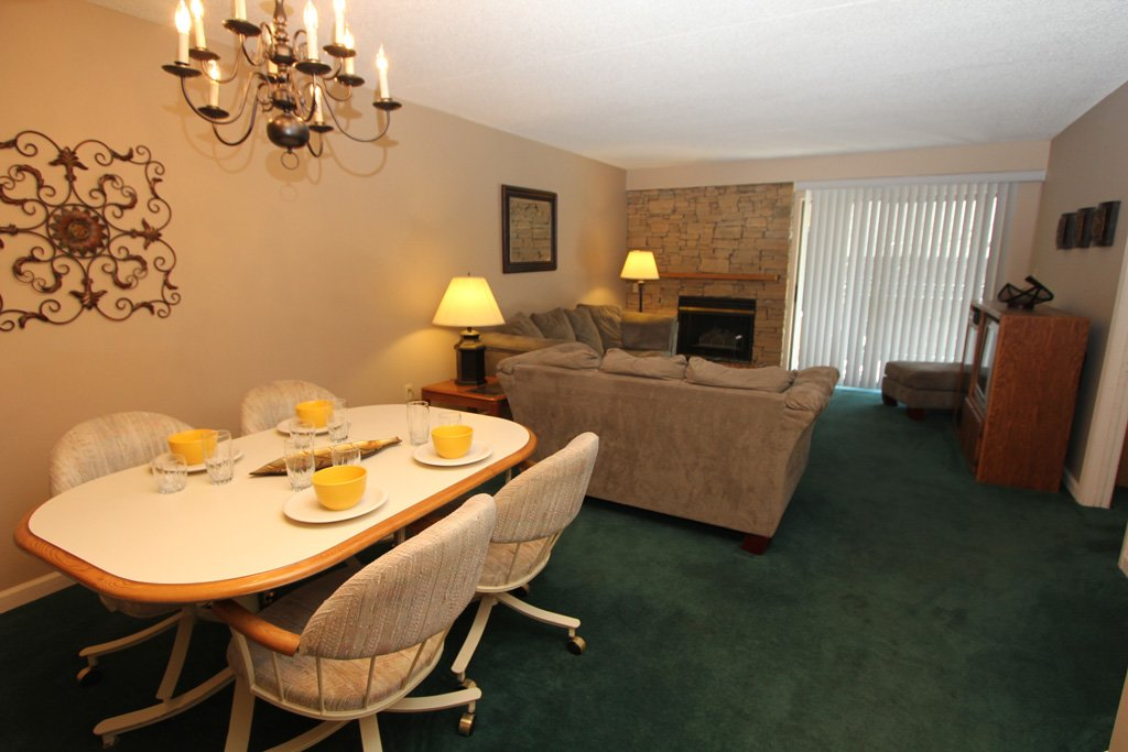 Photo of a Gatlinburg Condo named Level Three, Great River View - 303 - This is the first photo in the set.